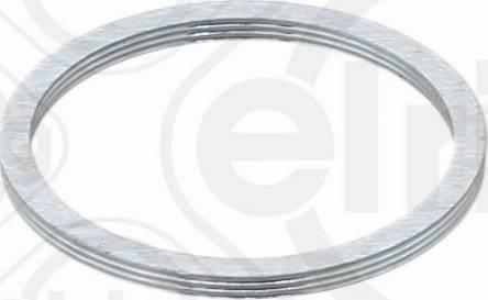 Elring 292150 - Кільце ущільнювача, передкамера autozip.com.ua