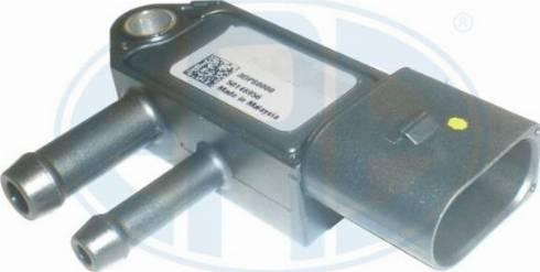 ERA 550813A - Датчик, тиск вихлопних газів autozip.com.ua