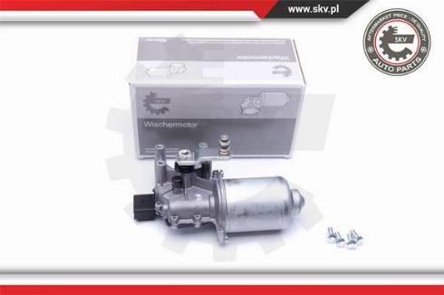 Esen SKV 19SKV032 - Двигун склоочисника autozip.com.ua