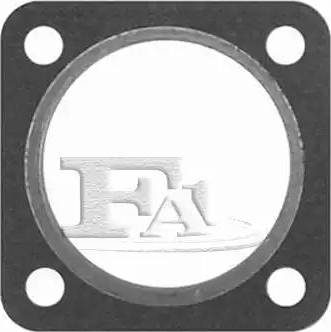 FA1 140-906 - Прокладка, труба вихлопного газу autozip.com.ua