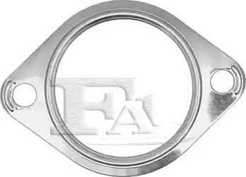 FA1 100910 - Прокладка, труба вихлопного газу autozip.com.ua