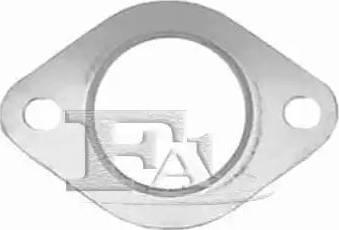 FA1 110-907 - Прокладка, труба вихлопного газу autozip.com.ua