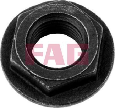 FAG 816000230 - Монтажний комплект, амортизатор autozip.com.ua