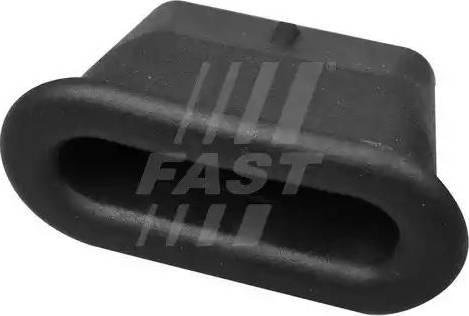 Fast FT95405 - Управління, кнопка центрального замка autozip.com.ua