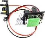Fast FT59169 - Блок управління, опалення / вентиляція autozip.com.ua