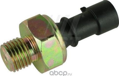 Fast FT59175 - Датчик, тиск масла autozip.com.ua