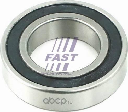 Fast FT62443 - Підшипник, приводний вал autozip.com.ua