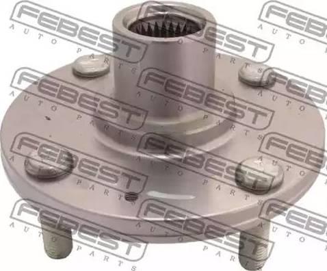 Febest 1282-003 - Маточина колеса autozip.com.ua