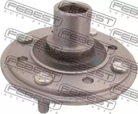 Febest 1282-002 - Маточина колеса autozip.com.ua