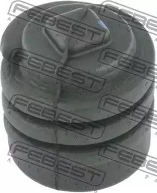 Febest ND-J10 - Буфер, капот autozip.com.ua