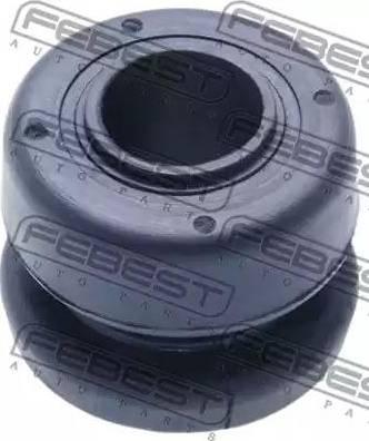 Febest NSB-053 - Втулка, важіль поворотного кулака autozip.com.ua