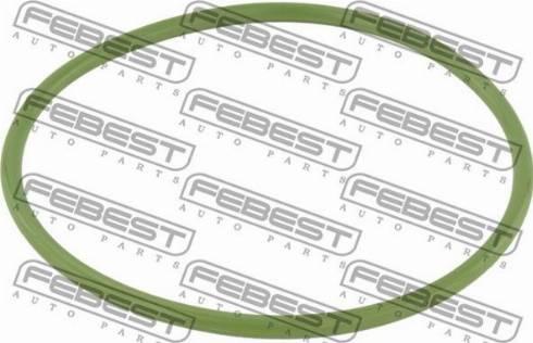 Febest RINGFL-037 - Прокладка, датчик рівня палива autozip.com.ua