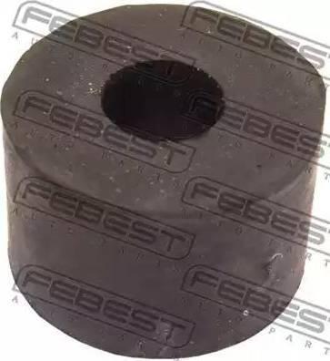 Febest TSB-723 - Втулка стабілізатора, нижній сайлентблок autozip.com.ua