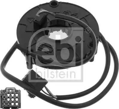 Febi Bilstein 49007 - Датчик кута повороту руля autozip.com.ua