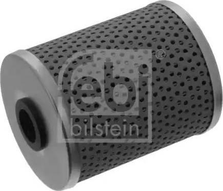 Febi Bilstein 43671 - Масляний фільтр, ретардер autozip.com.ua