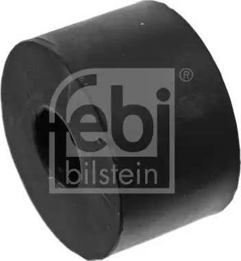Febi Bilstein 42531 - Втулка стабілізатора, нижній сайлентблок autozip.com.ua