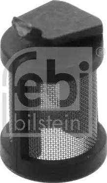 Febi Bilstein 47283 - Гідрофільтри, автоматична коробка передач autozip.com.ua