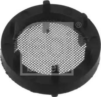 Febi Bilstein 47282 - Гідрофільтри, автоматична коробка передач autozip.com.ua