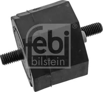 Febi Bilstein 04113 - Підвіска, ступінчаста коробка передач autozip.com.ua