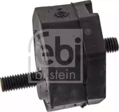 Febi Bilstein 04124 - Підвіска, автоматична коробка передач autozip.com.ua