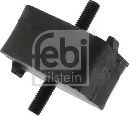 Febi Bilstein 05764 - Підвіска, ступінчаста коробка передач autozip.com.ua