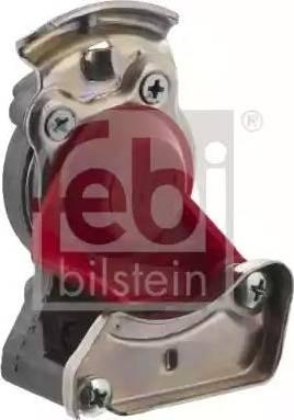 Febi Bilstein 06530 - Головка зчеплення autozip.com.ua