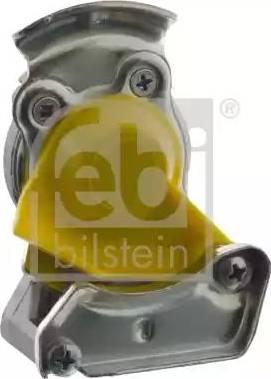 Febi Bilstein 06529 - Головка зчеплення autozip.com.ua