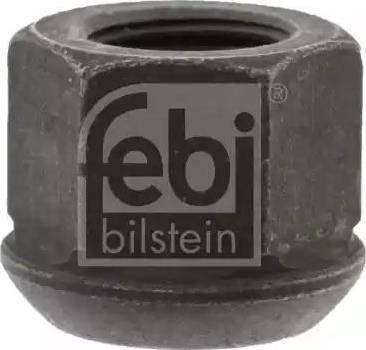 Febi Bilstein 06218 - Гайка кріплення колеса autozip.com.ua