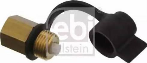 Febi Bilstein 01168 - Випробувальний підключення autozip.com.ua