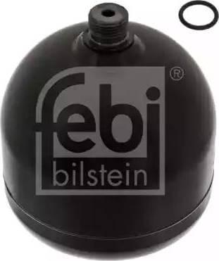 Febi Bilstein 01817 - Гідроакумулятор, гальмівна система autozip.com.ua