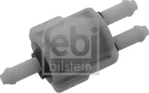 Febi Bilstein 08600 - Клапан, провід склоомивача autozip.com.ua