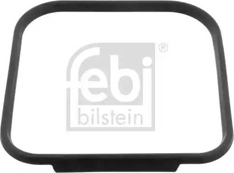 Febi Bilstein 08716 - Прокладка, масляний піддон автоматичної коробки передач autozip.com.ua