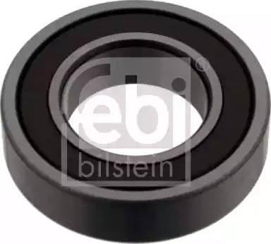 Febi Bilstein 08726 - Підшипник, проміжний підшипник карданного валу autozip.com.ua