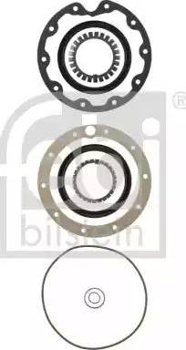 Febi Bilstein 03430 - Комплект прокладок, планетарна колісна передача autozip.com.ua