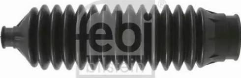 Febi Bilstein 03308 - Пильник, рульове управління autozip.com.ua