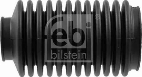 Febi Bilstein 02537 - Пильник, рульове управління autozip.com.ua