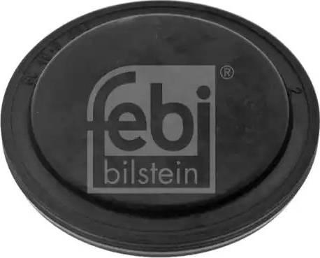 Febi Bilstein 02067 - фланця кришка, автоматична коробка передач autozip.com.ua