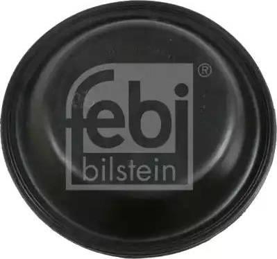 Febi Bilstein 07096 - Мембрана, мембранний гальмівний циліндр autozip.com.ua