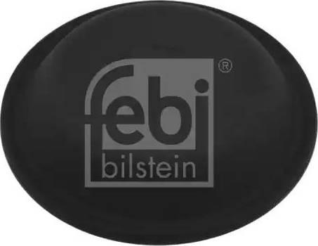 Febi Bilstein 07098 - Мембрана, мембранний гальмівний циліндр autozip.com.ua