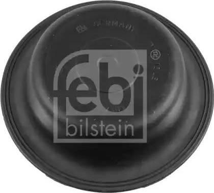 Febi Bilstein 07101 - Мембрана, мембранний гальмівний циліндр autozip.com.ua