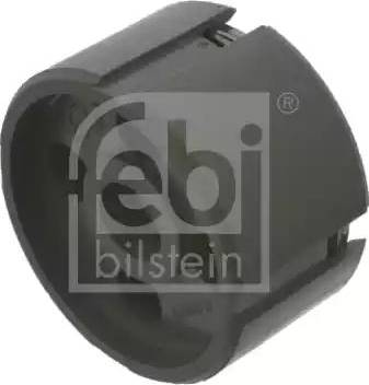 Febi Bilstein 07376 - Вичавний підшипник autozip.com.ua
