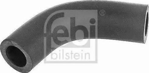 Febi Bilstein 19389 - Шланг розрідження, гальмівна система autozip.com.ua