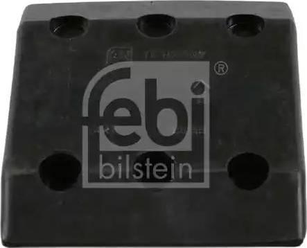 Febi Bilstein 10059 - Розпірна шайба, причіпне обладнання autozip.com.ua