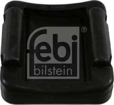 Febi Bilstein 10058 - Причіпний ярмо, причіпне обладнання autozip.com.ua