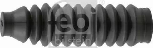 Febi Bilstein 10849 - Пильник, рульове управління autozip.com.ua