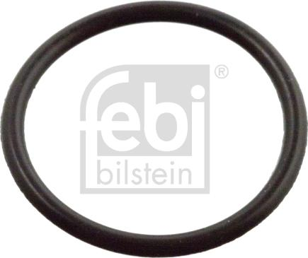 Febi Bilstein 103836 - Прокладка, корпус форсунки autozip.com.ua