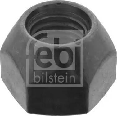 Febi Bilstein 11939 - Гайка кріплення колеса autozip.com.ua