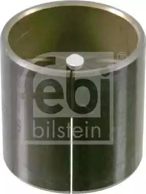 Febi Bilstein 18967 - Втулка, шворінь поворотного кулака autozip.com.ua