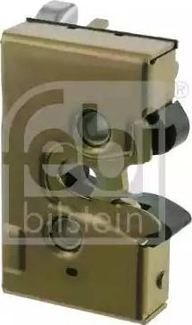 Febi Bilstein 17016 - Замок двері autozip.com.ua
