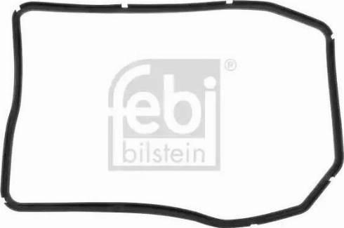 Febi Bilstein 17782 - Прокладка, масляний піддон автоматичної коробки передач autozip.com.ua